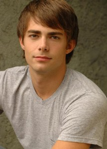 Go Away With ... Jonathan Bennett