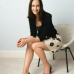 'Shopaholic' creator Sophie Kinsella confesses sometimes she's ready to chuck it all