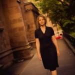 Go Away With … Joan Osborne