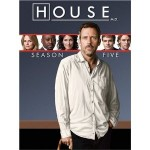 """House, M.D."" — Season 5"