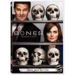 """""""Bones"""" — Season 4"""