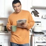 Go Away With … Carlos Mencia