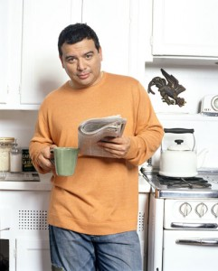 Go Away With ... Carlos Mencia