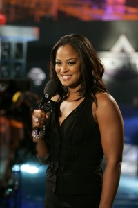 Go Away With ... Laila Ali