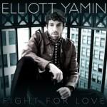 Go Away With … Elliott Yamin