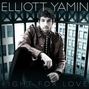 Go Away With … Elliott Yamin
