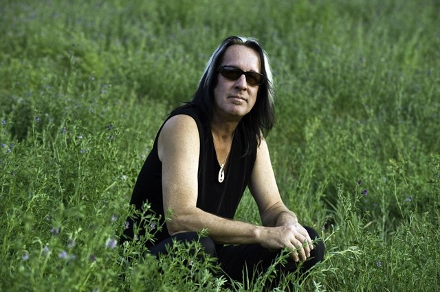 Go Away With ... Todd Rundgren