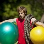 Go Away With … Zander Eckhouse