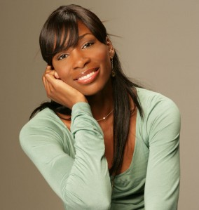 Go Away With ... Venus Williams