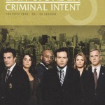 """Law & Order: Criminal Intent"": Season Five"
