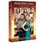 """Friday Night Lights"" — Season 4"