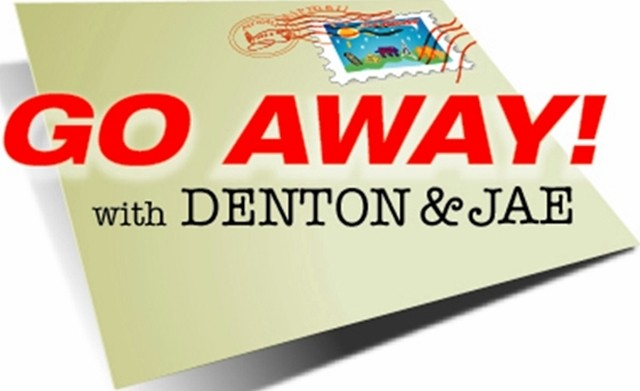Go Away logo