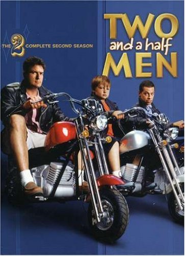 "Jae-Ha Kim » ""Two and a Half Men"": Season 2"
