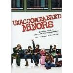 """""""Unaccompanied Minors"""""""