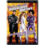 "A fly spy: ""Undercover Brother"""