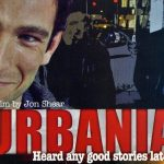 `Urbania' walks a fine line between reality and dreams