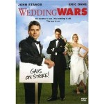 """Wedding Wars"""