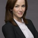 Go Away With … Annie Wersching