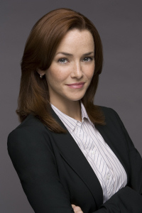 Go Away With ... Annie Wersching