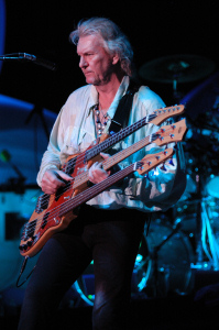 Go Away With ... Chris Squire