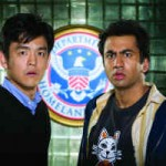 Go Away With … John Cho