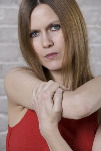 Go Away With ... Juliana Hatfield