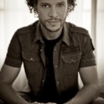 Go Away With … Justin Guarini