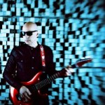Go Away With … Joe Satriani