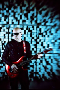 Go Away With ... Joe Satriani