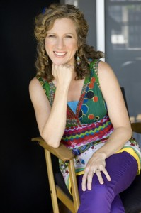 Go Away With ... Laurie Berkner