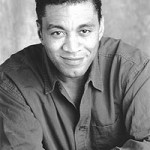 Go Away With … Harry J. Lennix