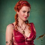 Go Away With … Lucy Lawless