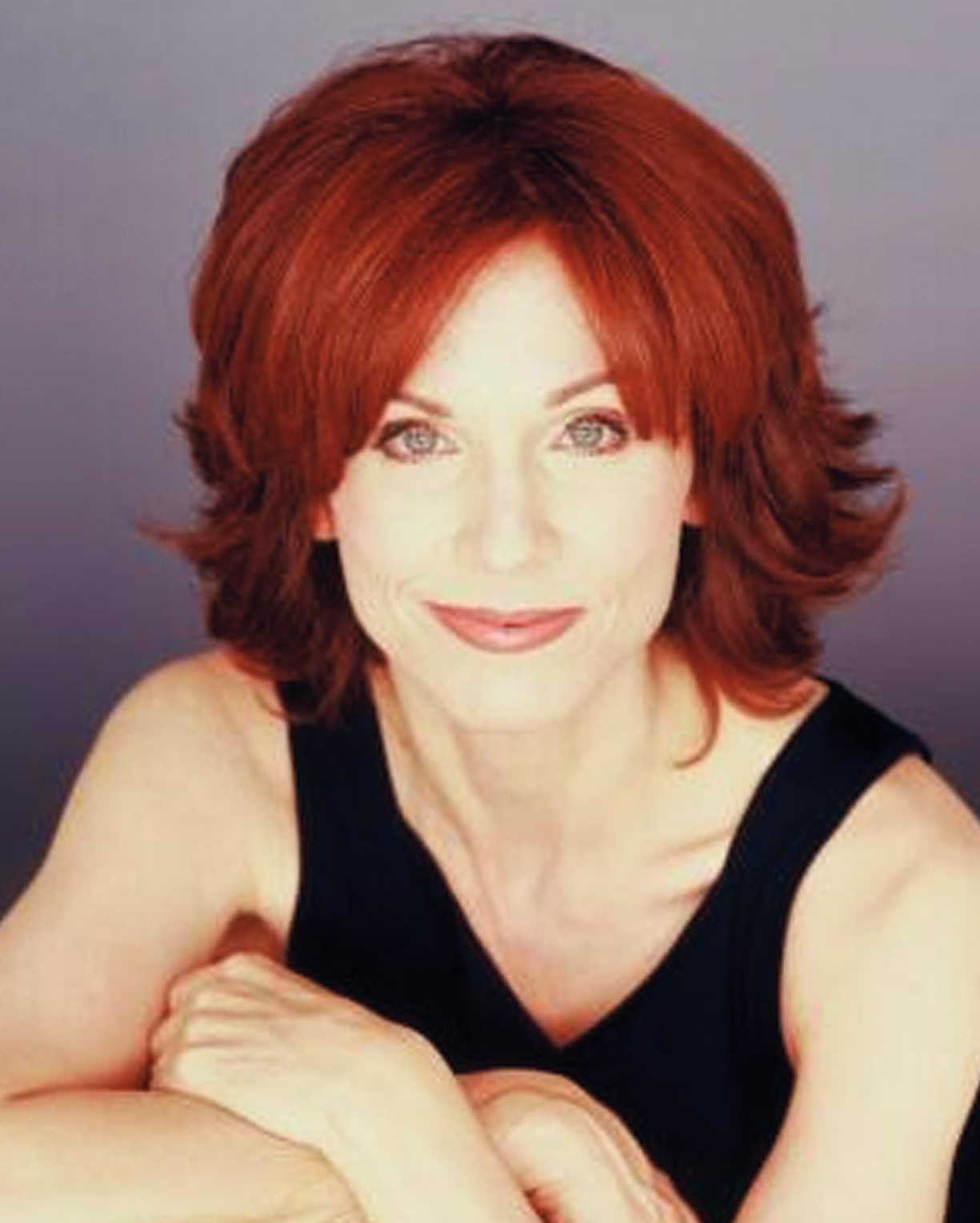 marilu henner how tall