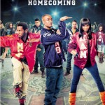 """Stomp the Yard: Homecoming"""