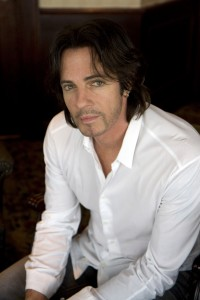 Go Away With … Rick Springfield