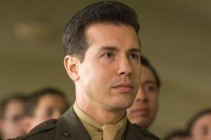 Go Away With … Jon Seda