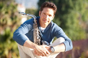 Go Away With … Dave Koz