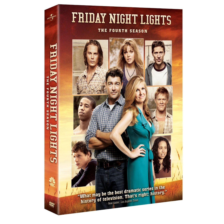 Jae Ha Kim Friday Night Lights Season 4