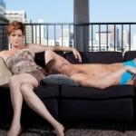 Go Away With … Carolyn Hennesy
