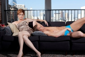 Go Away With … Carolyn Hennesy