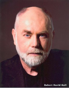 Go Away With … Robert David Hall