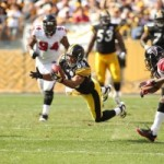 Go Away With … Hines Ward