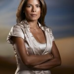 Go Away With … Lisa Vidal