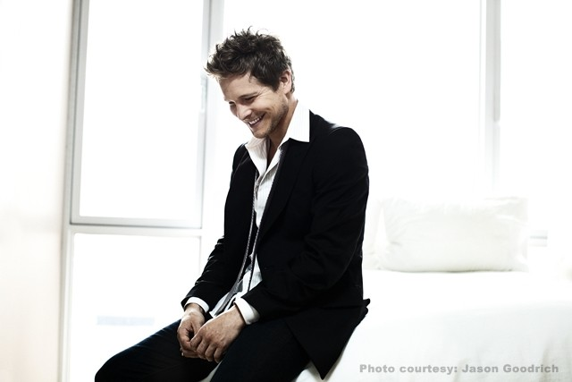 Go Away With … Matt Czuchry