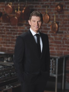 Go Away With … Bobby Flay