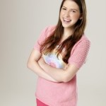 Go Away With … Eden Sher