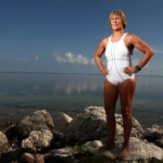 Go Away With … Diana Nyad