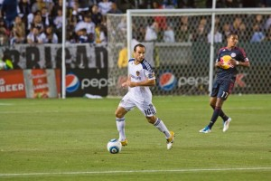Go Away With … Landon Donovan