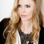 Go Away With … Kristin Bauer