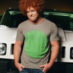 Go Away With … Carrot Top